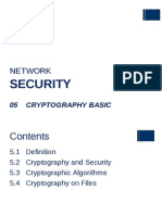 NS - 05 Cryptography Basic_2
