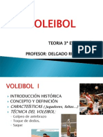 Voleibol i