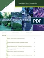 Espacio público, el alma de la ciudad Revista Ambiente