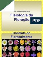 Fisiologia da Floração