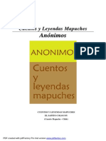 Cuento Syl Ey End as Mapuche s
