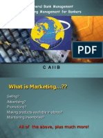 Marketing Manegment Module