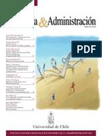 Discriminacion clasismo en el mercado laboral chileno Nuñez y Errazuriz