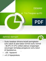 DEMAM 2
