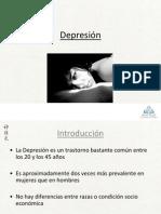 Depresión 2012