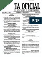 Nueva Ley de Contrataciones Publicas 39503