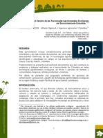 1242827848 Aproximaci n Al Estudio de Las Tecnolog as Agroforestales Ecol Gicas Del Suroccidente de Colombia.