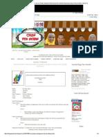 Buku Lima ~ Cikgu Pen Merah_ Rancangan Pengajaran Harian Bahasa Malaysia (Kssr) Tahun 2