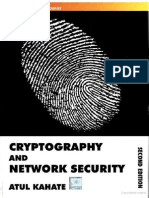 Network Security By Atul Kahate Pdf