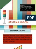 Sistema Andon