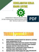 Modul AK3 Listrik Umum