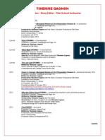 tihemme gagnon - full resume mar 2014 2