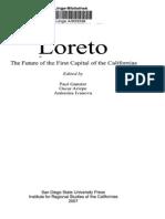 About Loreto