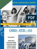 OISD 105
