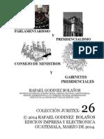 j26presidencialismo y Parlamentarismo(1)