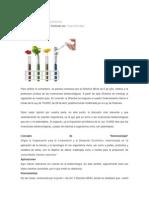 INVENCIONES BIOTECNOLÓGICAS