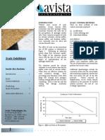 Antiscalant Technical Sheet