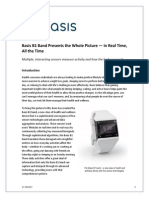 Basis Technology Overview (Whitepaper)