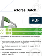 Reactores Batch.1