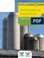 40023007 Administracao Rural