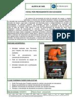 Alerta SMS PB 001 2014 -Prensamento Elevador
