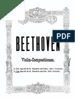 Romanze No1 Op40 Raff-Bockmuhl for Cello and Piano Pno