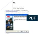 Rsa Softtoken Instructions