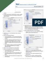 Mac Mail IMAP Setup