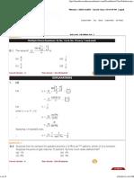 Basic Level - Full Length Test - 2 (ME)