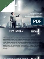ExpoIngenia 2014