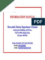 Information Manual