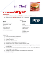 masterchef hamburger