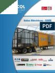 Catálogo Salas Eléctricas y SSEE