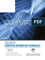 College of Computer Information Technology, AUE