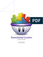 GameSalad Manual
