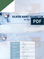 Ulkus Kaki Diabetik