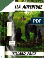 Gorilla Adventure ( Willard Price for Kids )
