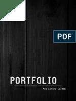 Portfolio - COMM 130
