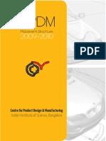 CPDM IIScBangalaore Design2.0LR