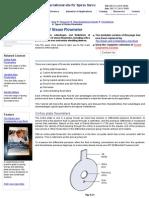 Types of Steam Flowmeter _ International Site for Spirax Sarco