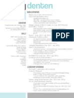 kelly denten 2014 resume web