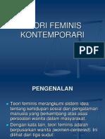 201101031401496. TEORI FEMINISME