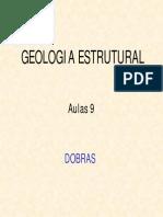 Aula IX _ Dobras