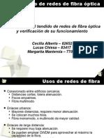 Tp2 Redes Fibra Optica