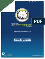DFE Manual S