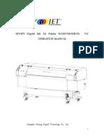 MyJet Operation Manual