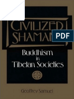 81124806 Geoffrey Samuels Civilized Shamans