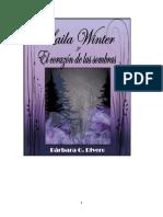 4. Laila Winter y El Corazon de Las Sombras