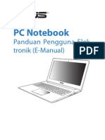 Buku Manual S200E