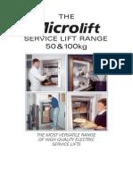 Microlift Brochure